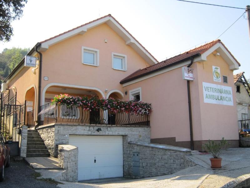 Oznam o ukončení prevádzky na Koprivnickej ulici č. 26